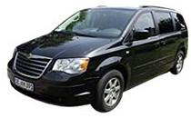 Fahrzeug Business Van